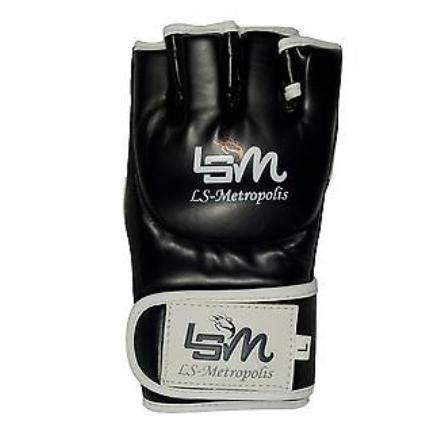 FINGERLESS GRAPPLING MMA GLOVES