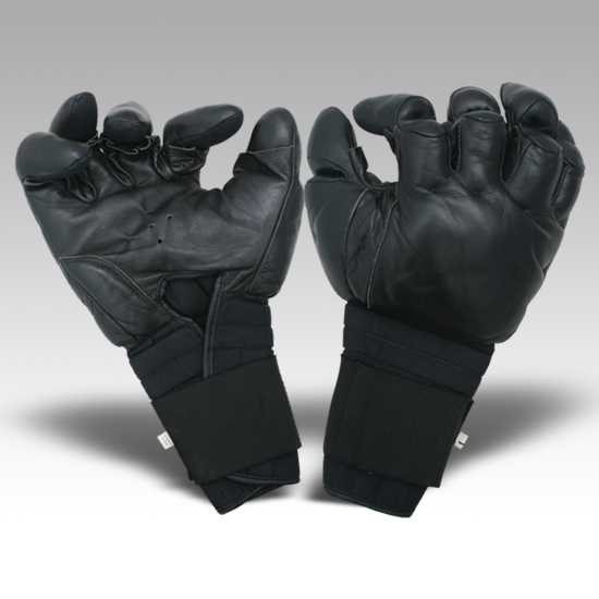 Cowhide Kungfu / Kenpo Gloves